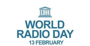 ЮНЕСКО: Всемирный день радио 2019 года посвящен теме «Диалог, терпимость и мир»