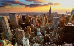 Студенты ГУУ примут участие в международной модели ООН в Нью-Йорке