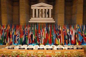 Открыт конкурс на вакансию начальника отдела в Секторе образования ЮНЕСКО